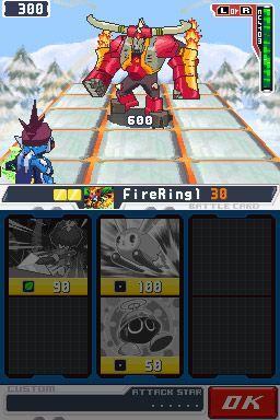 Mega Man Star Force 2 - Screenshots - Bild 37