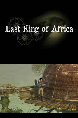 Last King of Africa - Screenshots - Bild 5