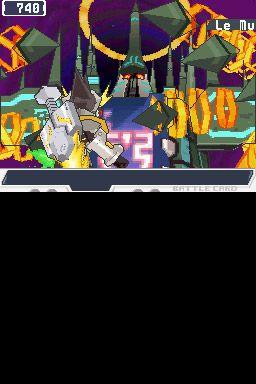 Mega Man Star Force 2 - Screenshots - Bild 15
