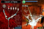 Ninja Gaiden: Dragon Sword - Screenshots - Bild 12