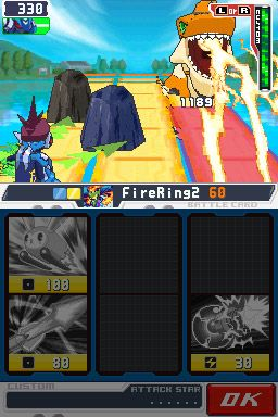 Mega Man Star Force 2 - Screenshots - Bild 29