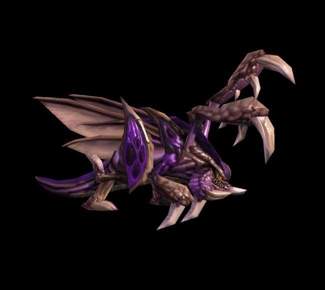 StarCraft 2 - Artworks - Bild 31