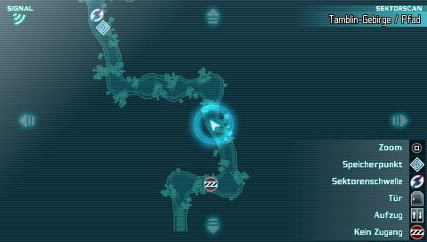 Crisis Core: Final Fantasy VII - Screenshots - Bild 3