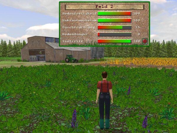 Der Bauernhof - Screenshots - Bild 19