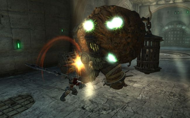 Darksiders: Wrath of War - Screenshots - Bild 5
