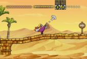Wario Land: The Shake Dimension - Screenshots - Bild 19
