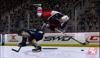 NHL 2K9 - Screenshots - Bild 4