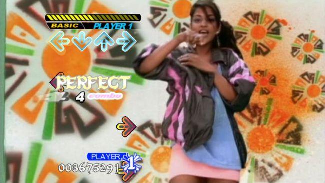 Dancing Stage Universe 2 - Screenshots - Bild 2