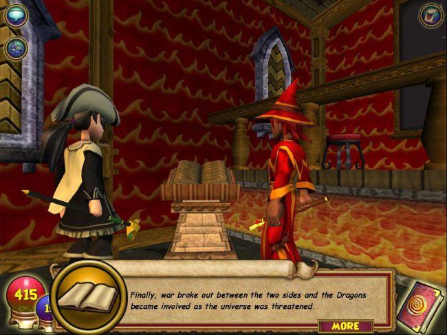 Wizard101 - Screenshots - Bild 8