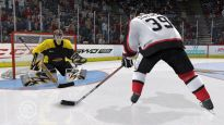 NHL 09 - Screenshots - Bild 24