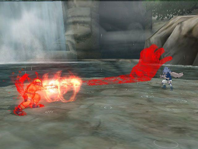 Naruto: Clash of Ninja Revolution 2 - Screenshots - Bild 2