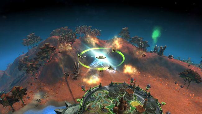 Spore - Screenshots - Bild 10