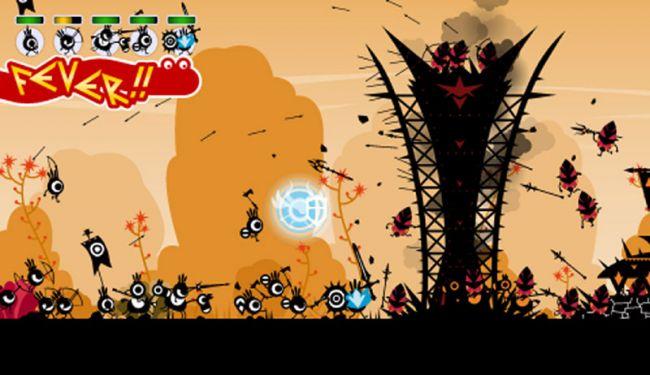 Patapon 2 - Screenshots - Bild 3