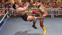 WWE Legends of WrestleMania - Screenshots - Bild 10