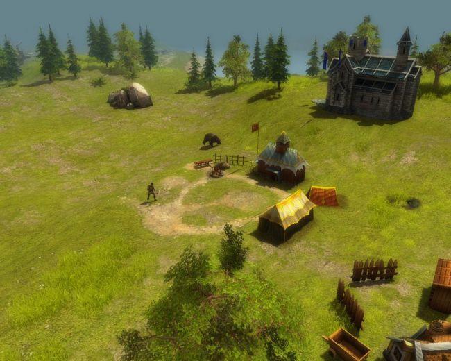 Majesty 2: The Fantasy Kingdom Sim - Screenshots - Bild 10