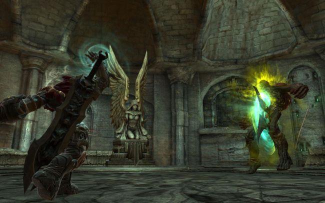 Darksiders: Wrath of War - Screenshots - Bild 17
