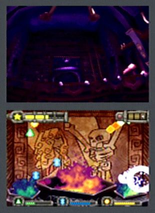 Monster Lab - Screenshots - Bild 25