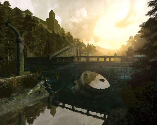 Memento Mori - Screenshots - Bild 9