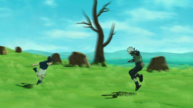 Naruto: Ultimate Ninja Storm - Screenshots - Bild 29