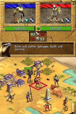 Age of Empires: Mythologies - Screenshots - Bild 6