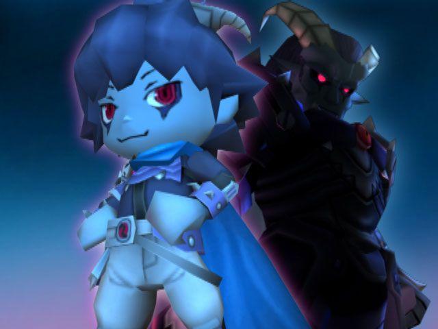 Dokapon Kingdom - Screenshots - Bild 2