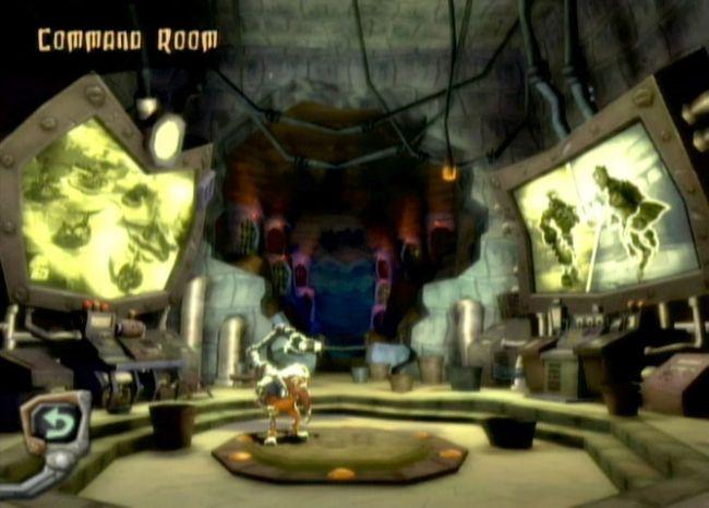 Monster Lab - Screenshots - Bild 61
