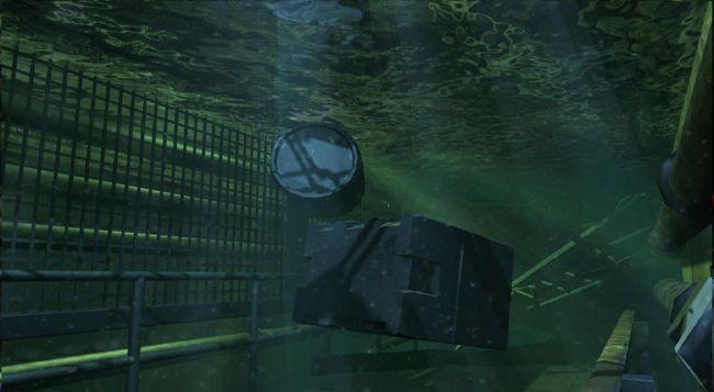 Hydrophobia - Screenshots - Bild 7