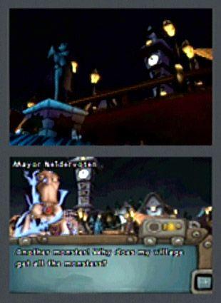 Monster Lab - Screenshots - Bild 30