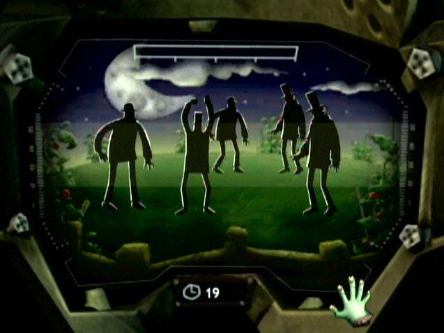 Monster Lab - Screenshots - Bild 45
