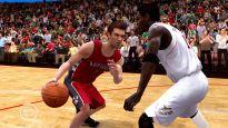 NBA Live 09 - Screenshots - Bild 2