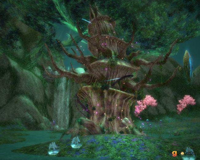 Rappelz Epic V Zonen - Screenshots - Bild 9