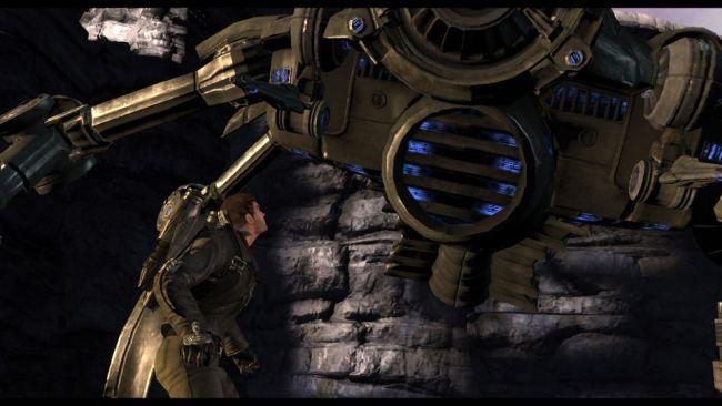 Dark Void - Screenshots - Bild 8