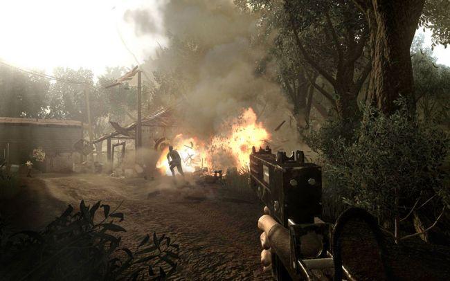 Far Cry 2 - Screenshots - Bild 13