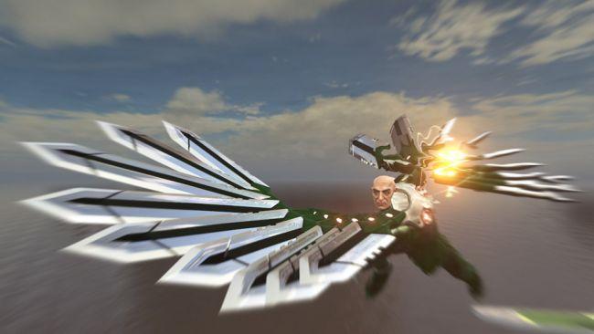 Spider-Man: Web of Shadows - Screenshots - Bild 5