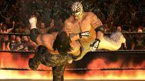 WWE SmackDown! vs. Raw 2009 - Screenshots - Bild 41