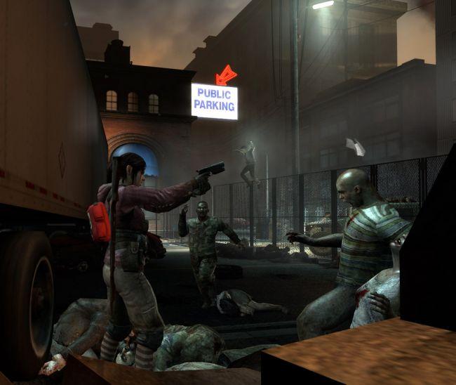 Left 4 Dead - Screenshots - Bild 9