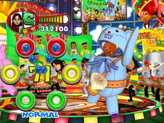 Samba De Amigo - Screenshots - Bild 8