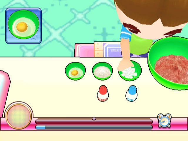 Cooking Mama World Kitchen - Screenshots - Bild 5