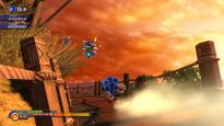 Sonic Unleashed - Screenshots - Bild 19