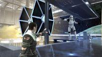 Star Wars: The Force Unleashed - Screenshots - Bild 12