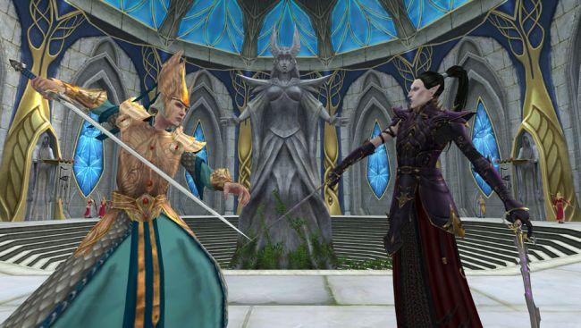 Warhammer Online: Age of Reckoning - Screenshots - Bild 10