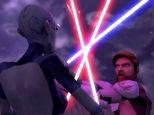 Star Wars: The Clone Wars: Lichtschwert-Duelle - Screenshots - Bild 7