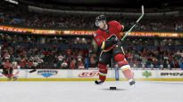 NHL 09 - Screenshots - Bild 14