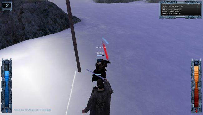 Determinance - Screenshots - Bild 2