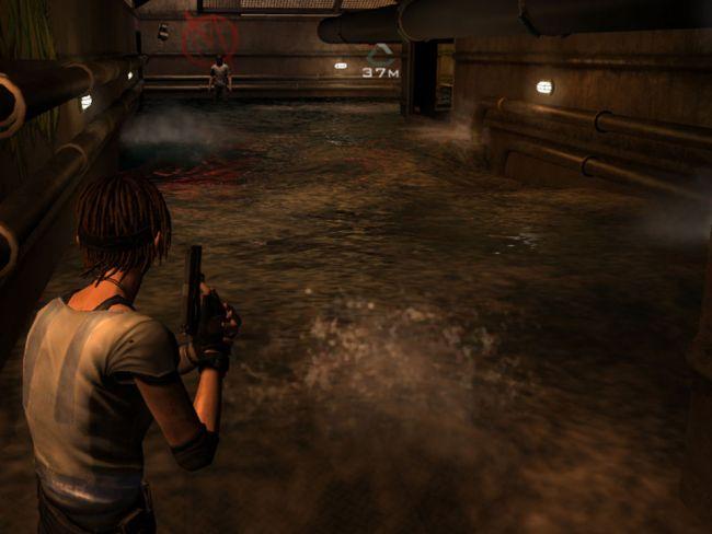 Hydrophobia - Screenshots - Bild 4