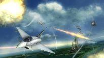 Tom Clancy's HAWX - Screenshots - Bild 6