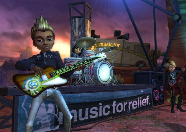Ultimate Band - Screenshots - Bild 6