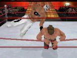 WWE SmackDown! vs. Raw 2009 - Screenshots - Bild 48