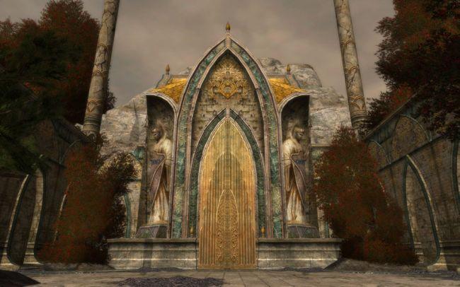 Der Herr der Ringe Online Buch 14 - Screenshots - Bild 8