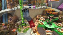 Pain - Amusement Park  - Screenshots - Bild 5